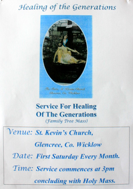 St Fergals Posters and Stations 142-001